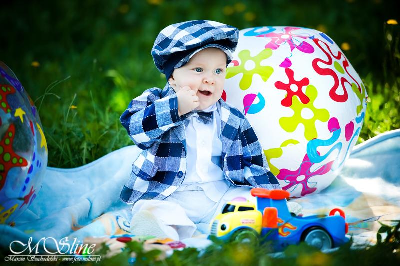 fotograf zdjęcia dzieci Tuszyn