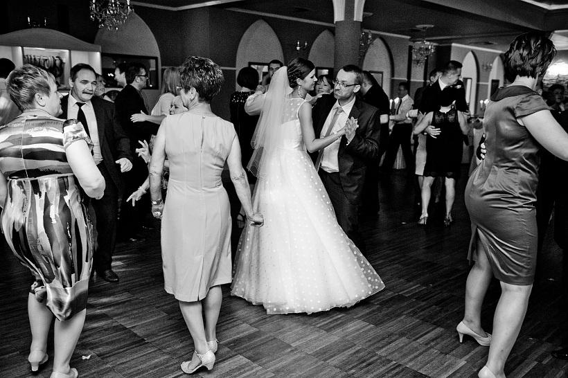 zdjęcia ślubne w Łodzi