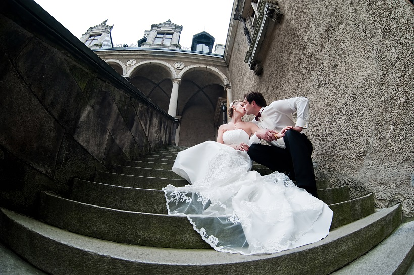 sesja ślubna Łódź