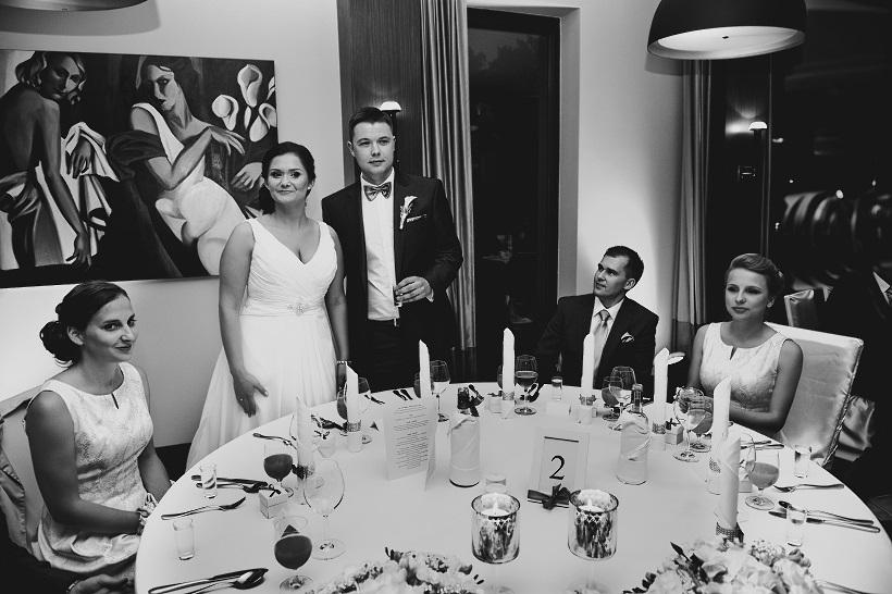 fotograf Dobroń ślub
