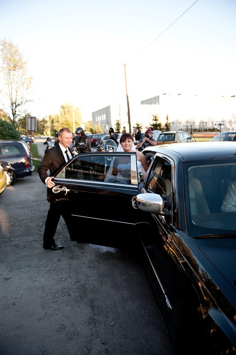 ślub Łódź zdjęcia