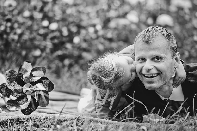 chrzest Łódź fotograf