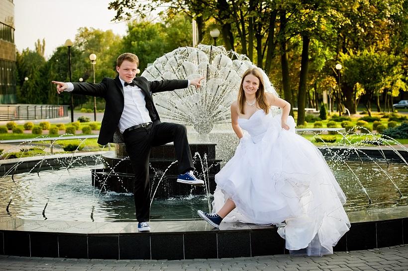 fotograf Łódź ślub