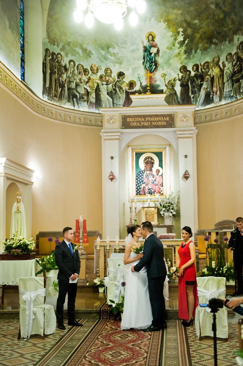 zdjęcia Łódź ślub