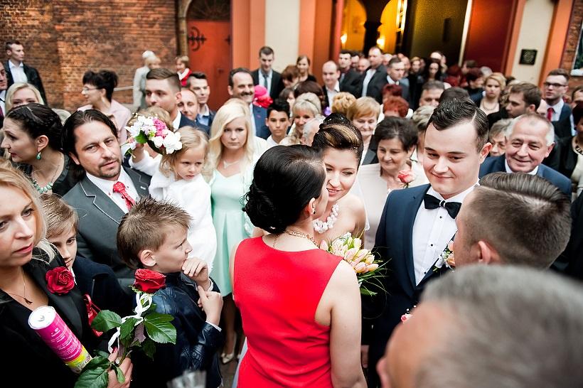 ślub zdjęcia fotograf Łódź