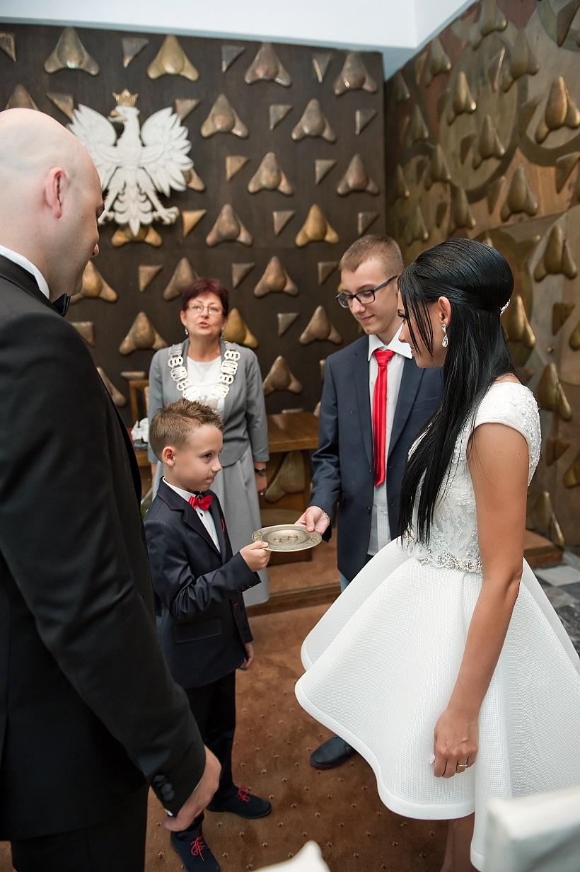 USC Łódź ślub