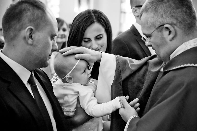 ksawerów zdjęcia chrzest