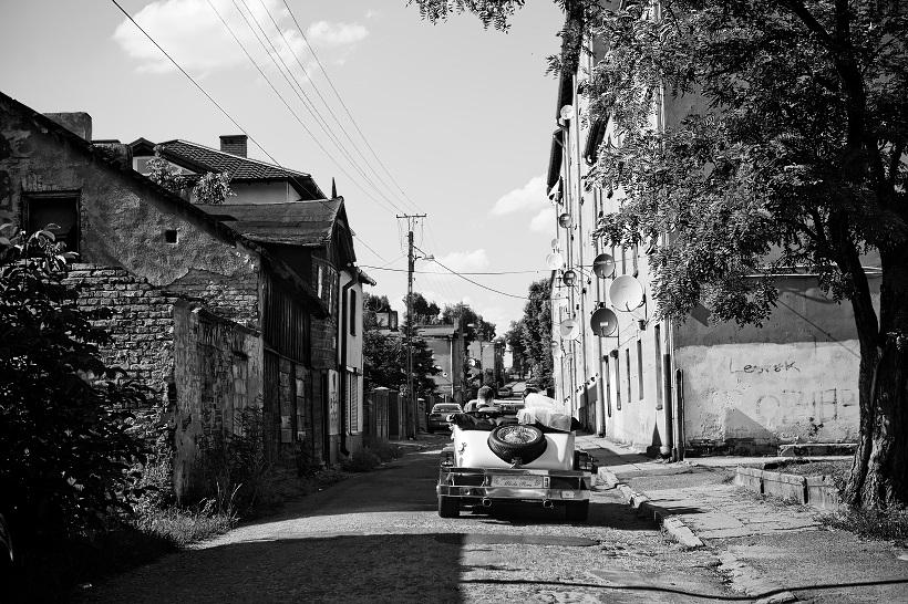 fotograf na śłub Łódź