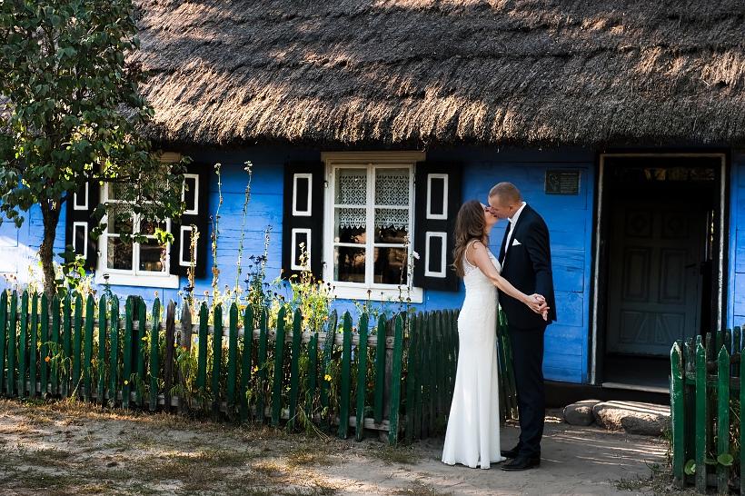 ślub Łódź biały pałac