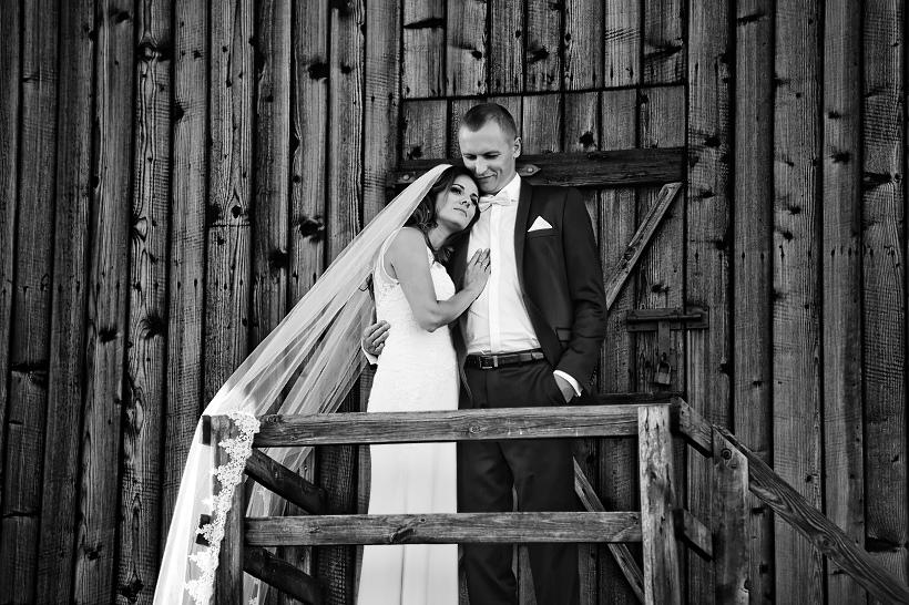 ślub Łódź plener