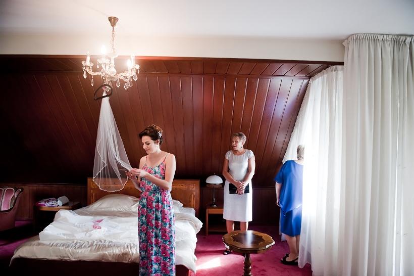 zdjęcia ślubne Łódź Brethill