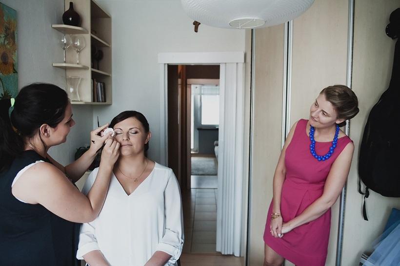 przygotowania ślubne Łódź