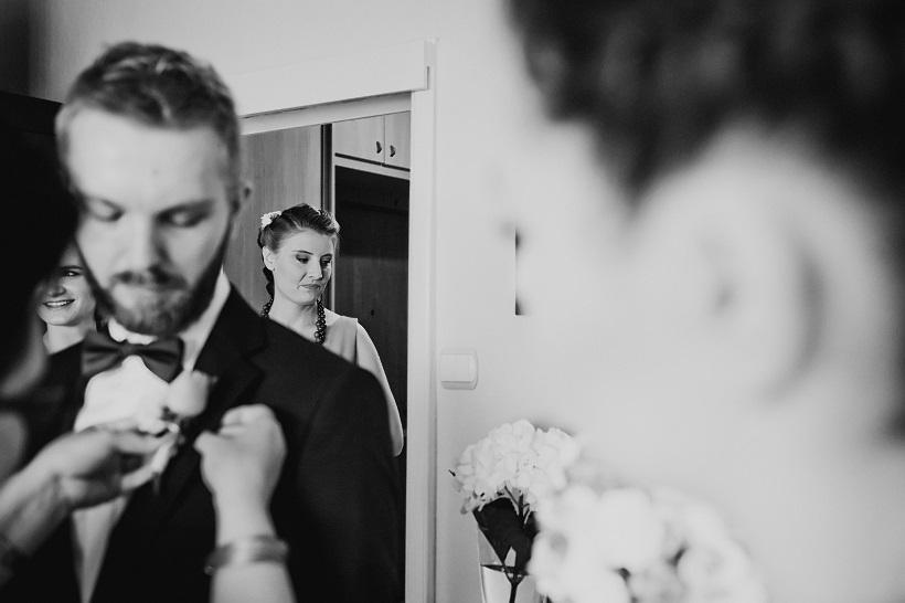 fotograf Łódź ślubny