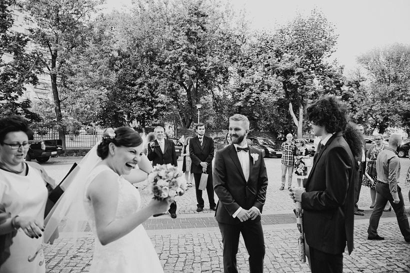 łodzkie fotograf ślubny