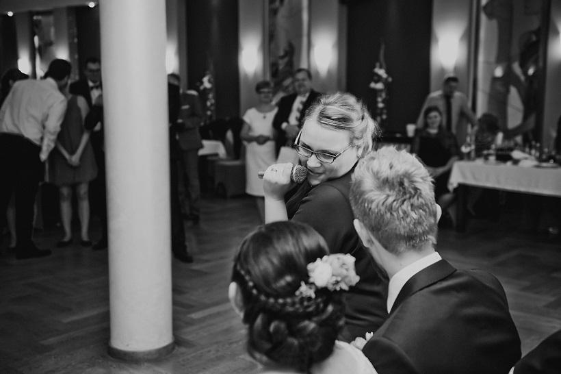 Łódź plener ślubny