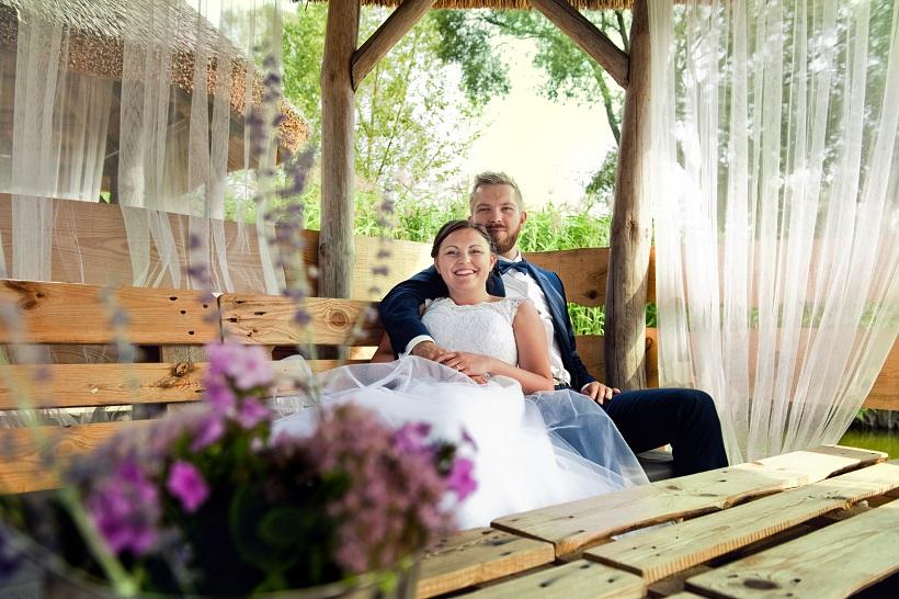 Łódź fotografia ślubna