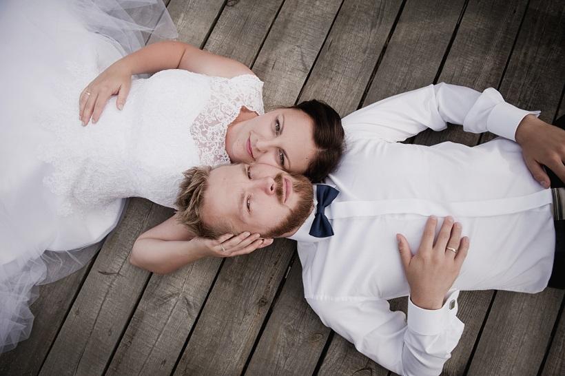 Łódź zdjęcia ślub