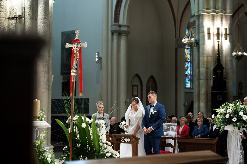 katedra ślub Łódź