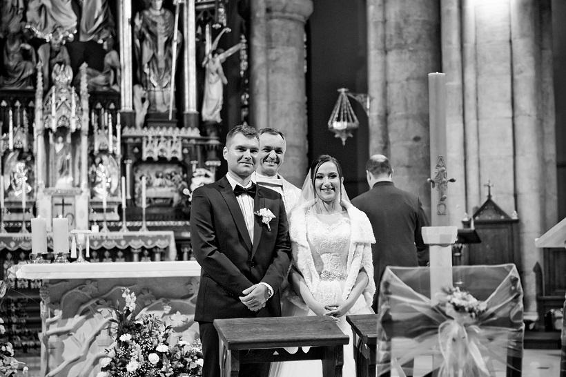 łódź fotograf ślub