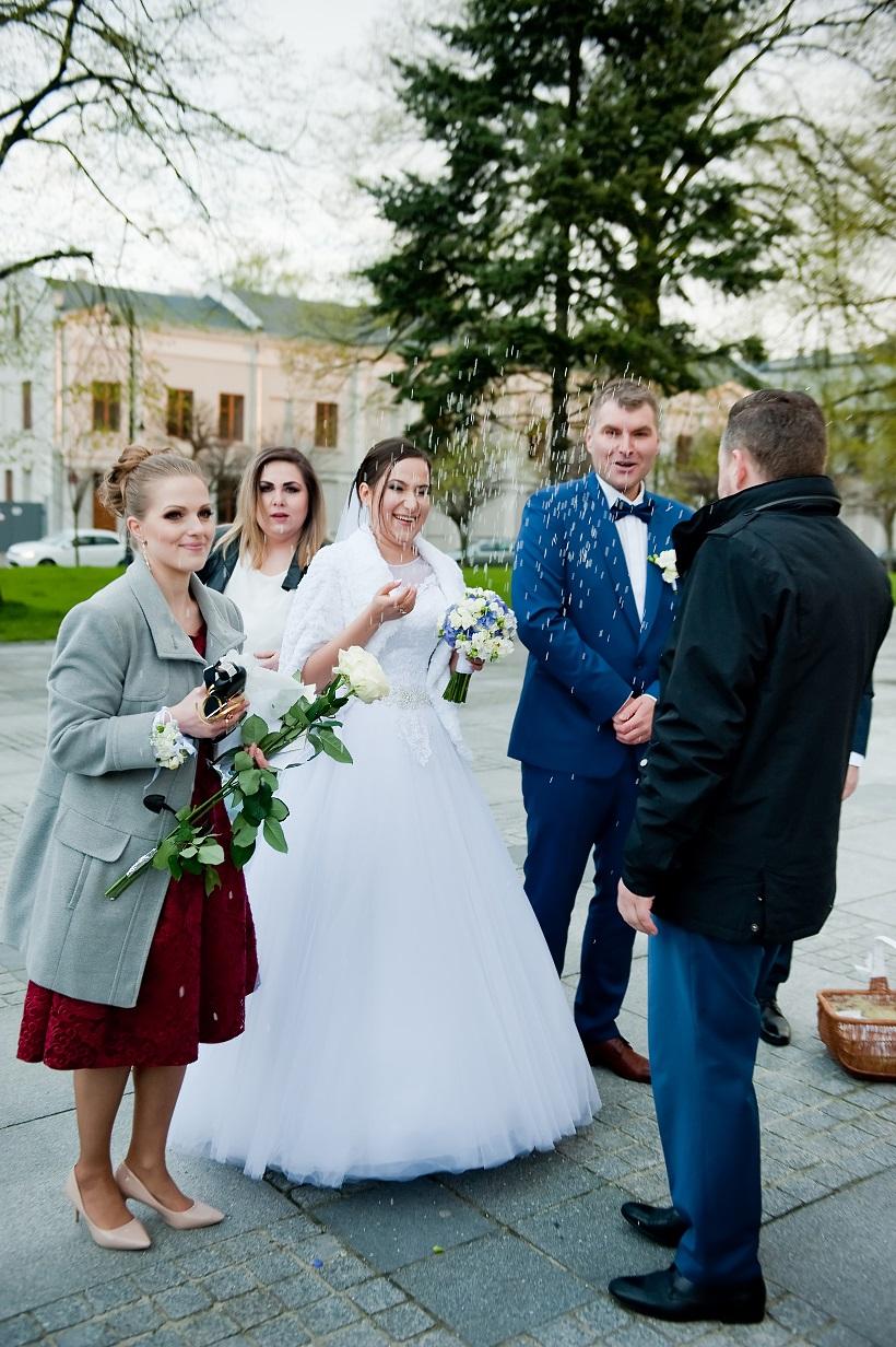 ślubna fotografia Łódź
