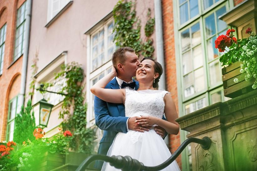 Łódź ślub fotograf