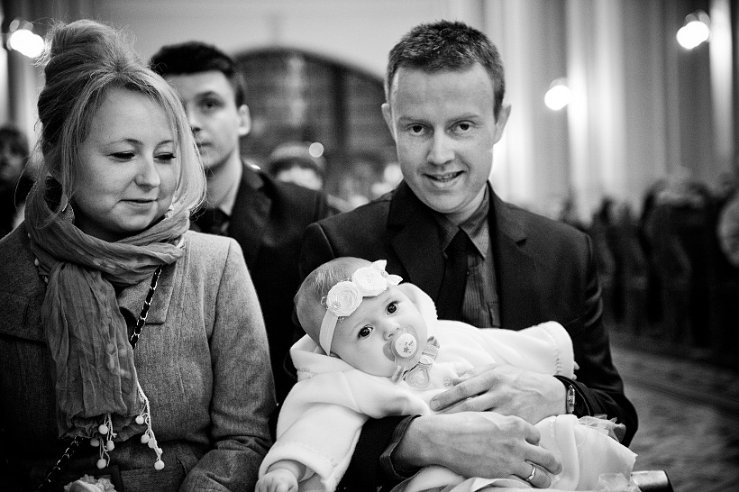 fotograf chrzest Łódź
